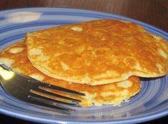 IHOP Buttermilk Pancakes
