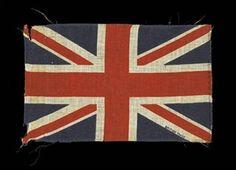 Black Flag / Peter Blake