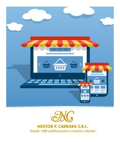 "¿Has ingresado a nuestra tienda online? Catálogo virtual en #Pinterest. Aquí l https://www.pinterest.com/ncarrarasrl/ Néstor P. Carrara S.R.L l ""Desde 1980 satisfaciendo a nuestros clientes"""