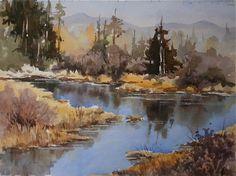 Ted Willard ARTIST