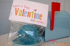Non candy ideas for Valentine's Day great ideas for Toddler and preschool valentines from simply sprout