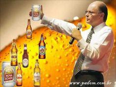 Ivan Ademar de arruda . : BISPO MACEDO diz categoricamente que bebe VINHO E ...