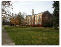 Kilbourne Middle School - Worthington Ohio