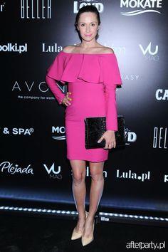 Monika Mrozowska na Fashion Designer Awards