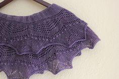 Ravelry: Freyja pattern by Aoibhe Ni
