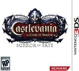 Castlevania: Lords of Shadow Mirror Fate New games for play.