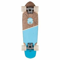 Delivering modern edge to the skateboard streets, the new Globe Blazer Cruiser Skateboard is finished with a coconut and sky colours to inject a patterned visual impact together with durable parts that you can trust! Skateboard Hardware, Cruiser Skateboards, Complete Skateboards, Diamond Supply, Skateboard Decks, You Are Awesome, Hard Rock, Globe, Coconut
