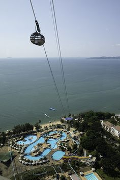 Nice Pattaya Park Tower Restaurant pictures - http://pattaya-mega.com/nice-pattaya-park-tower-restaurant-pictures/