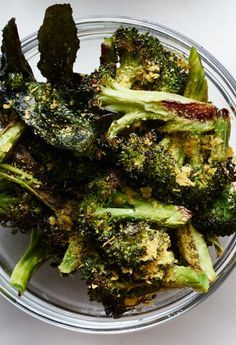 Roasted Veg with Nutritional Yeast recipe: Try this in a frittata, folded into a grain salad, or in a hash with bacon.
