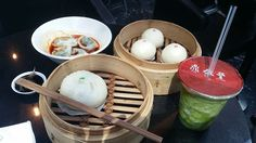 Din Tai Fung Westfield Tower Sydney