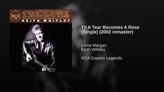 Til A Tear Becomes A Rose (Single) (2002 remaster) - YouTube