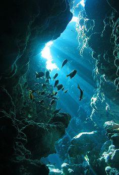 Cave by JCP van Uffelen on Flickr.