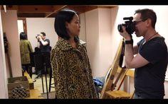 Lia Chang and Garth Kravits in Hide and Seek