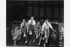 West Side Story - The Official Site
