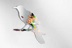 Mirrors Pajaritos / Espejos Pajaritos #birds #interior #decor #designaccesories #accesorios #mirror #mexicandesign #diseñomexicano