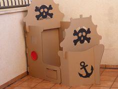 Pirates & Fairies Party