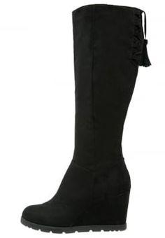 949a8535380 Zwarte Damesschoenen Maat 38 online shop • ZALANDO • Ontdek het hier!
