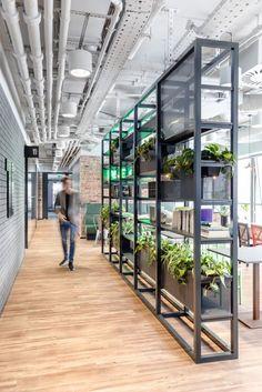 Office Tour: Onet Ringier Axel Springer Media Offices  Warsaw