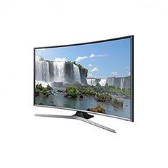 Samsung UE48J6302 Curved Smart TV