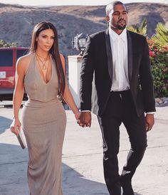 "22.5k Likes, 51 Comments - Leah  (@thecurvyfashionista_) on Instagram: ""Iconic pic omg #kimkardashian #kimye"""