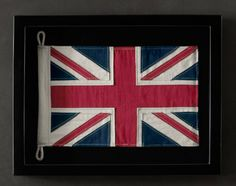 Driven By Décor: Union Jack in Home Décor