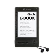 Promotie eBook Reader Serioux DigiBook E10