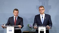 Pääministeri Juha Sipilän (kesk.) mukaan hallitus kaatui epäilyihin siitä, että perussuomalaisten kanssa ei olisi löytynyt riittävää yhteisymmärrystä odottamatta vastaan tulevissa kysymyksissä. Hallitusohjelman toteuttamisesta oltaisiin Sipilän mukaan todennäköisesti päästy sopuun.