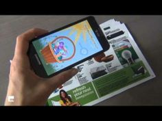 Qualcomm Vuforia Augmented Reality App Development Experts | Marxent Labs Augmented Reality Vendor