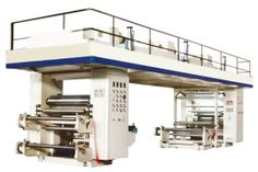 Adhesive coating lamination machine uses in terms of electrical heat source and gravure equipped with adhesive coating lamination plant holds for coating adhesives on labeling and packaging film materials. It is suitable to produce different variety of packaging films with applied adhesives. Get more details about Adhesive coating lamination machine visit at http://www.oceanextrusions.com/adhesive-lamination-coating-plant.html.