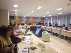 Taís Paranhos: Tráfico de pessoas em debate