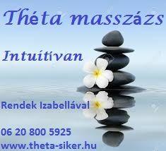 Intuitív masszázs :: ThetaHealing® Konzultációk