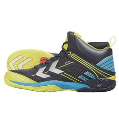 15bd0eb409 HUMMEL OMNICOURT Z6 HI 42 45 NEW 110€ MODEL 2015 indoor handball shoes z8  x8 x6