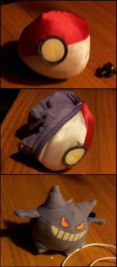 I had a Jigglypuff like this as a kid!!!!! i loved that toy! wonder what happened to it.........