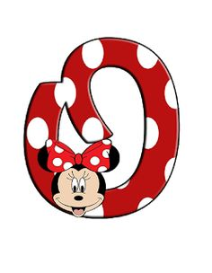 Mickey E Minnie Mouse, Minnie Png, Monogram Alphabet, Alphabet And Numbers, Minnie Mouse Background, Mickey Mouse Letters, Alfabeto Disney, Character Letters, Cute Baby Animals