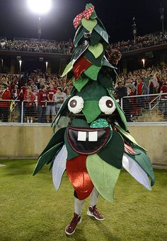 Stanford: The Tree Scary, weird and distinctly Palo Alto.