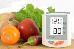 Dieta Dash reduz a pressão e emagrece