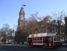 Bendigo, VIC - where my grandmother was born.