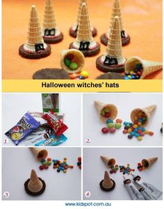 Halloween Ideas | TheWHOot