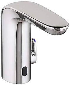 American Standard 7755.215 NextGen Selectronic Single Hole Electronic Bathroom F Polished Chrome Faucet Lavatory Electronic