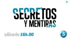 ¿ Que os ha parecido el estreno de #SecretosyMentiras ?