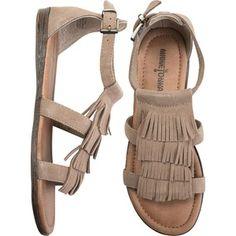 MINNETONKA Maui sandal