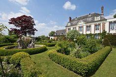 Jardin d'Angelique Normandy