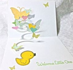Hey, I found this really awesome Etsy listing at https://www.etsy.com/ru/listing/99179927/handmade-pop-up-card-for-baby-little