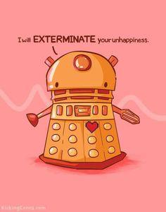 Doctor Who Today в Твиттере: «:/ #DoctorWho #ValentinesDay… »