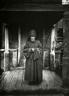 Monk-Ascetic