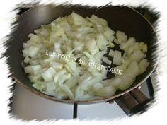 Tourte jambon oignon Pie, Grains, Passion, Food, Torte, Onion, Unsweetened Condensed Milk, Eating Well, Pie And Tart