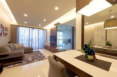 NV Residences | Home & Decor Singapore