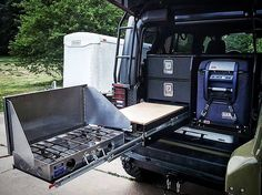 Sweet DIY storage setups in this #jeepwrangler -  by @overlandlife -- -------------- #wytac #wyvernoutfitters #overland #overlanding #GetLost #getoutside #getoutdoors #badass #camping #bugout #stayandwander #wildernessculture #adventure #modernoutdoorsman #huffpostgram #theoutbound #themodernvoyage #doyoutravel #awesomeearth #ourplanetdaily #travel #nakedplanet #jeeplife #jeep #jku #camping #campstove