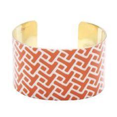 Wooster and Prince Buffy Cuff Bracelet