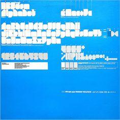 Detroit Underground Records R02—R07 (2004—07) on Behance